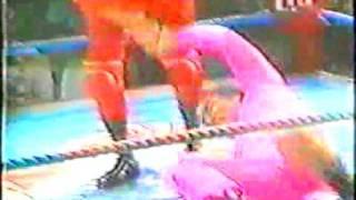 youtube gold kendo nagasaki vs jimmy greaves wrestling