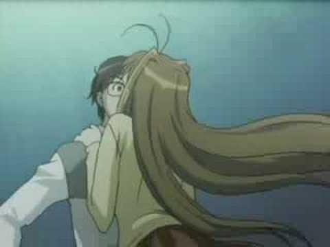 Romeo & Juliet - AMV - Love Hina - Naru + Keitaro