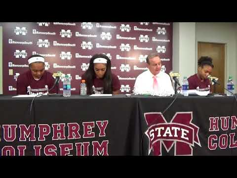 GPTV: Mississippi State recaps SEC Championship