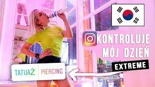 Instagram KONTROLUJE MÓJ DZIEŃ W KOREI! extreme edition | Agnieszka Grzelak Vlog