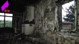 FILM: Spokend afgebrand sexhuis - The Ghosthunter