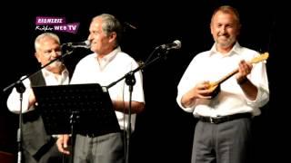 ο Μουσικός Σύλλογος Κιλκίς τραγουδά Στ. Ξαρχάκο-Eidisis.gr webTV