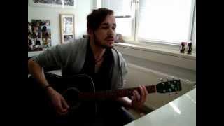 jennifer rostock - mach dich aus dem staub - acoustic cover