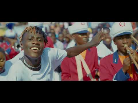 John Blaq & Slim Prince - Oli Wamanyi (Official Video)