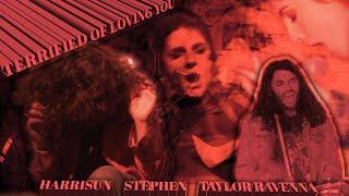 Harrisun - Terrified Of Loving You (ft. Stephen & Taylor Ravenna) [Official Video]