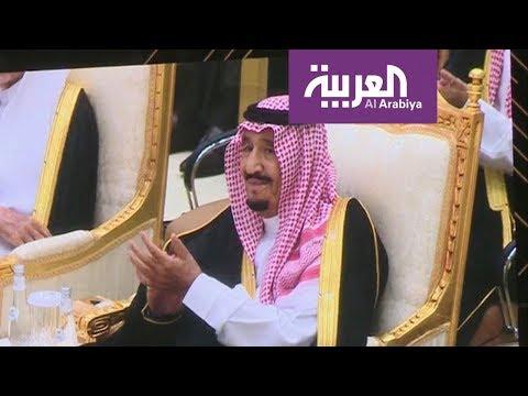 نشرة الرابعة | الملك سلمان يدشن قطار الحرمين  - نشر قبل 16 دقيقة