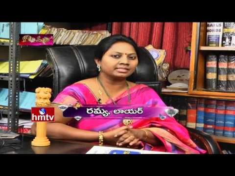 Rights Of Wife On Ancestral Property Of Husband after Divorce   Andamaina Jeevitham - Awani   HMTV