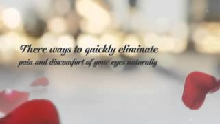Naturally Clear Vision, methods to improve your eyesight