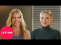 The Mother/Daughter Experiment: Jessica and Josie Get Real | Lifetime