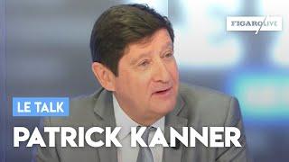 Le Talk de Patrick Kanner: «Sur le carburant, le gouvernement frise le procès d'incompétence»