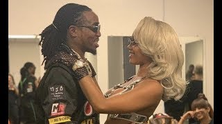 Quavo Proves He\'s In Love With Saweetie