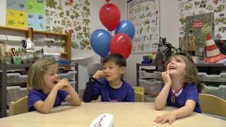 Welchen Beruf erklären die Kinder? Teil 1