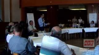 Svoboda.info - Setkání občanů s vedením města Kutná Hora