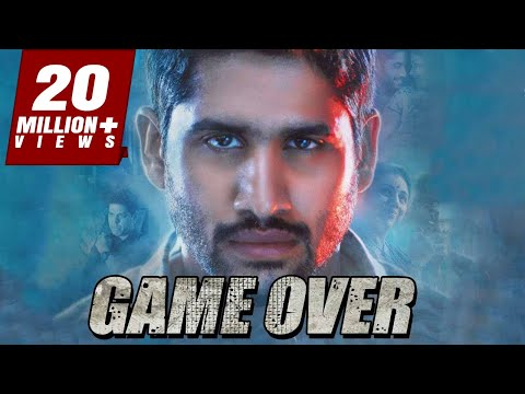 Game Over 2018 South Indian Movies Dubbed In Hindi Full Movie | Naga Chaitanya, Kajal Aggarwal