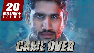 Download Video Game Over 2018 South Indian Movies Dubbed In Hindi Full Movie | Naga Chaitanya, Kajal Aggarwal MP3 3GP MP4