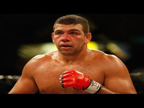 Pedro The Rock Rizzo UFC MMA Highlights [HELLO JAPAN]
