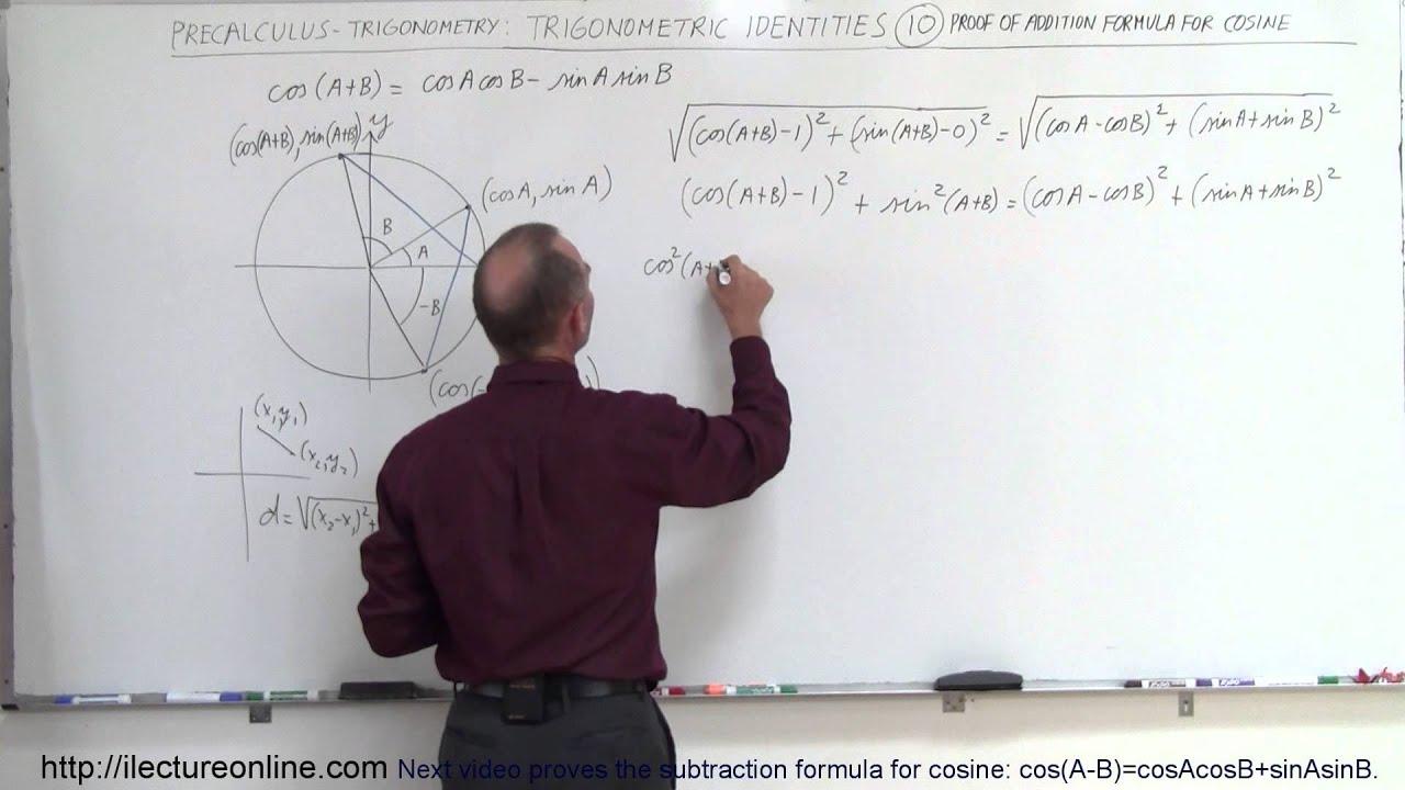 PreCalc Unit 6 - MathKanection