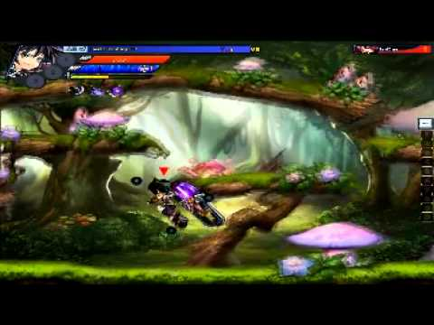 Prime Knight Basic JF Tutorial - Clive-