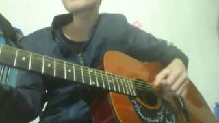 Vết nhơ-Tuấn Hưng (guitar cover)