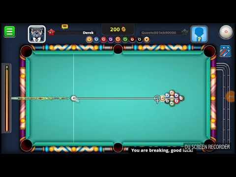 8 Ball Pool Slammer