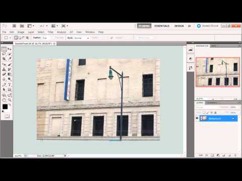 Adobe Photoshop CS5 Full Tutorial 12