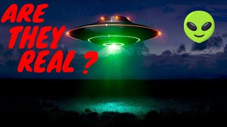 AREA 51 AND THE LITTLE GREEN MEN DOCUMENTARY