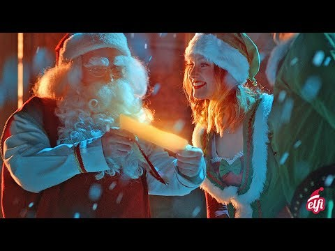 Video message from Santa Claus 2017 (TRAILER)