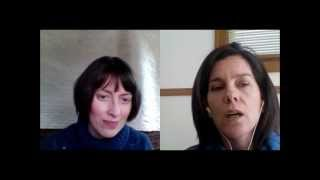 Whole Hearted Living - Cath Duncan, Big Life interview snippet 1