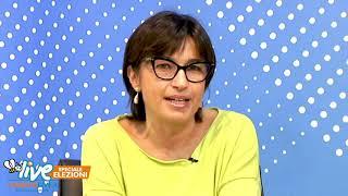 L'intervista a Titti Cinone, candidata al consiglio regionale con Scalfarotto Presidente