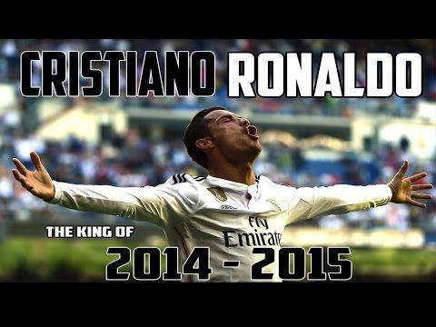 Cristiano Ronaldo, el jugador mas completo.