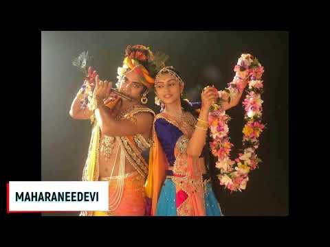 Full Title Song | RadhaKrishn ★ Star Bharat ★