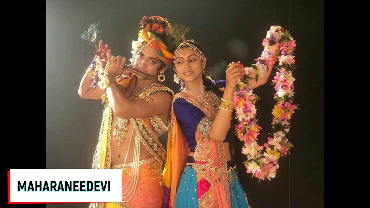 radha krishna song star bharat download