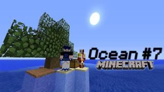 Minecraft: Ocean #7 - La chest nascosta D: