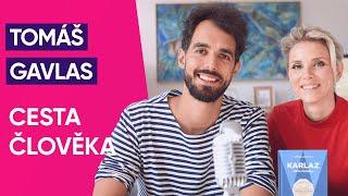 Cukrfree Podcast #7: Tomáš Gavlas o Cestě člověka