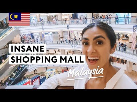 INSANE Malaysia SHOPPING