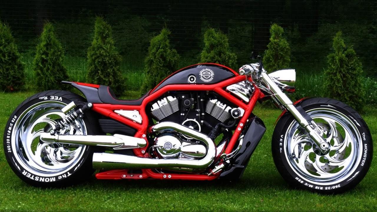 California Harley Davidson Bike Night