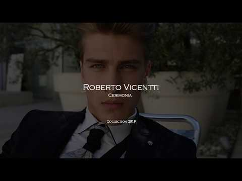 Roberto Vicentti - Collection 2019