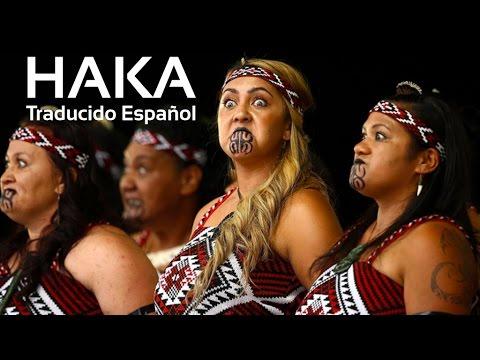 HAKA - Baile en una Boda - con subt铆tulos en espa帽ol