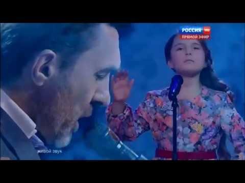 Синяя птица - Победитель_2016 года.