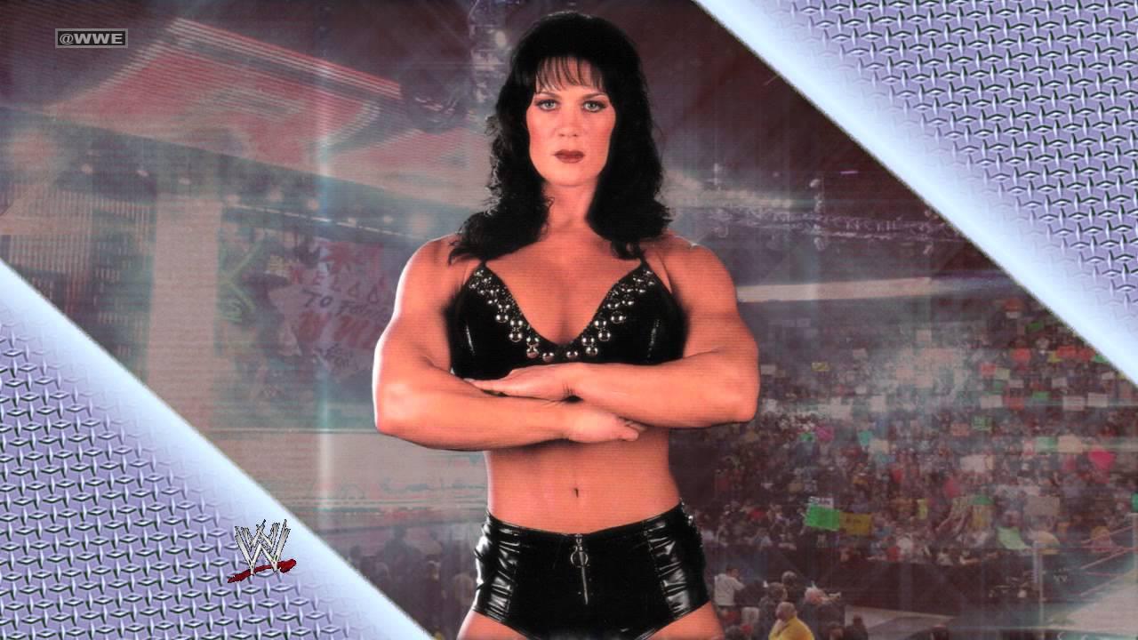 "1999-2001: Chyna 6th WWF Theme - ""Who I Am"" (V2)"