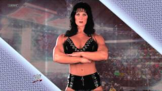 "1999-2001: Chyna 6th WWF Theme - ""Who I Am"" (V2)"
