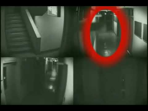 The World's scariest video ever caught on tape. Little ...