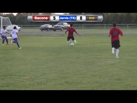 Bacone College Men's Soccer vs Jarvis Christian College