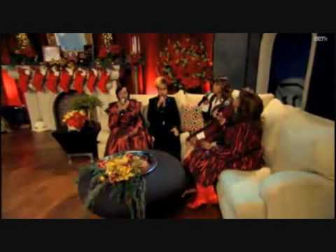 The Clark Sisters - O Come Emmanuel - Live Recording Video mp3