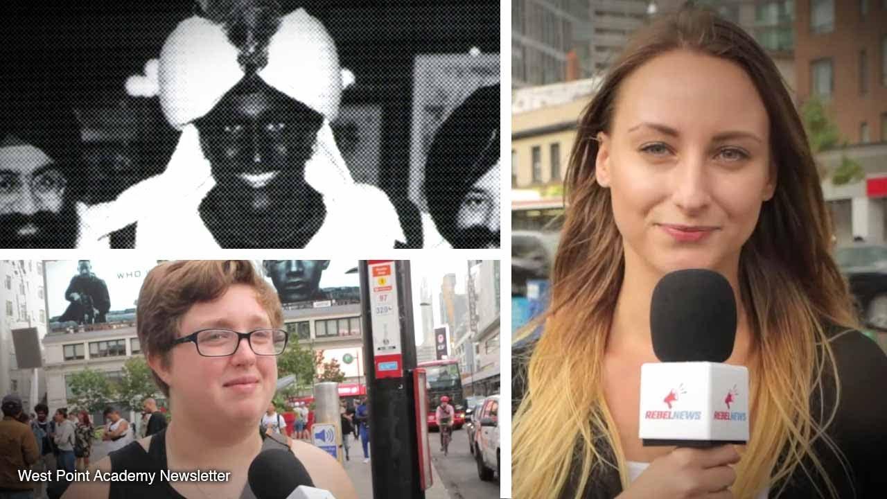 What Torontonians think of Justin Trudeau's blackface | Jessica Swietoniowski