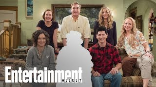 A 'Roseanne' Spin-off Is Officially Happening At ABC | News Flash | Entertainment Weekly