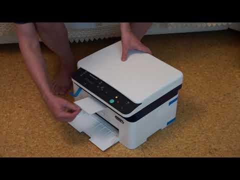 ОНЛАЙН ТРЕЙД.РУ — Лазерное МФУ Xerox WorkCentre 3025BI