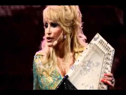 Dolly Parton Live Better Days tour