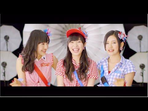 【MV】アイドルの王者 [Team H] (Short ver.) / HKT48 [公式]