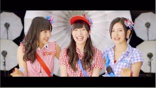 HKT48 4th single「控えめI love you !」 Type-A収録曲 歌唱メンバー Te...